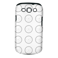 Butterfly Wallpaper Background Samsung Galaxy S Iii Classic Hardshell Case (pc+silicone)
