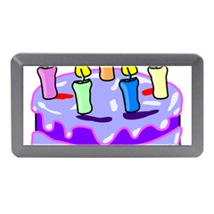Cake Happy Birthday Memory Card Reader (mini)