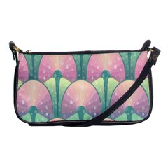 Seamless Pattern Seamless Design Shoulder Clutch Bags by Nexatart