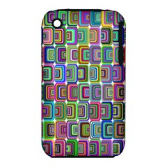 Psychedelic 70 S 1970 S Abstract Iphone 3s/3gs by Nexatart