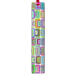 Psychedelic 70 S 1970 S Abstract Large Book Marks
