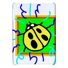 Insect Ladybug Apple Ipad Mini Hardshell Case