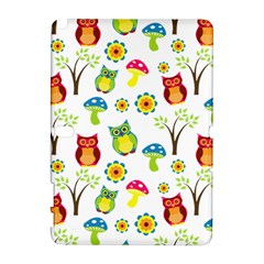 Cute Owl Wallpaper Pattern Galaxy Note 1