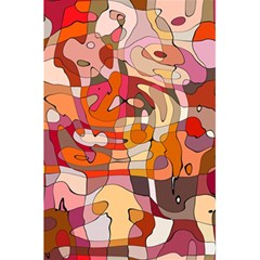 Abstract Abstraction Pattern Modern 5 5  X 8 5  Notebooks