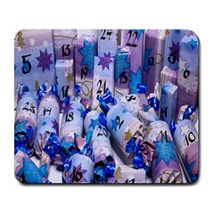 Advent Calendar Gifts Large Mousepads by Nexatart