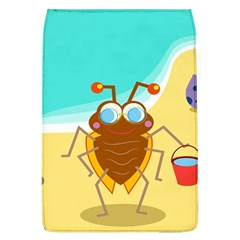 Animal Nature Cartoon Bug Insect Flap Covers (l)
