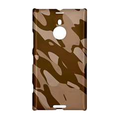 Background For Scrapbooking Or Other Beige And Brown Camouflage Patterns Nokia Lumia 1520