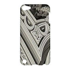 Arches Fractal Chaos Church Arch Apple Ipod Touch 5 Hardshell Case