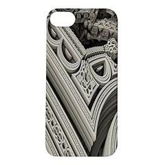 Arches Fractal Chaos Church Arch Apple Iphone 5s/ Se Hardshell Case