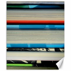 Background Book Books Children Canvas 20  X 24   by Nexatart