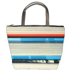 Background Book Books Children Bucket Bags