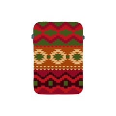 Background Plot Fashion Apple Ipad Mini Protective Soft Cases