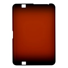 Brown Gradient Frame Kindle Fire Hd 8 9