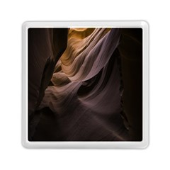 Canyon Desert Landscape Pattern Memory Card Reader (square)  by Nexatart