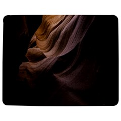 Canyon Desert Landscape Pattern Jigsaw Puzzle Photo Stand (rectangular)