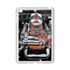 Car Engine Ipad Mini 2 Enamel Coated Cases