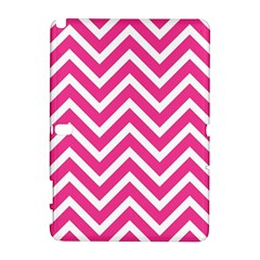 Chevrons Stripes Pink Background Galaxy Note 1