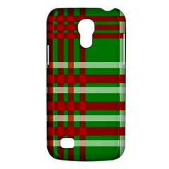 Christmas Colors Red Green White Galaxy S4 Mini