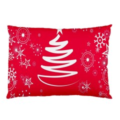 Christmas Tree Pillow Case