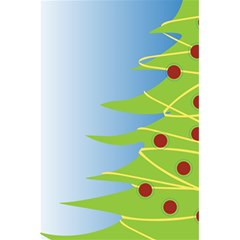 Christmas Tree Christmas 5 5  X 8 5  Notebooks