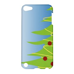 Christmas Tree Christmas Apple Ipod Touch 5 Hardshell Case
