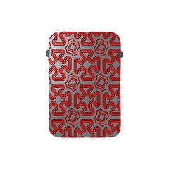Christmas Wrap Pattern Apple Ipad Mini Protective Soft Cases