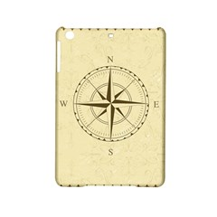 Compass Vintage South West East Ipad Mini 2 Hardshell Cases