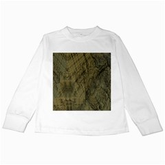 Complexity Kids Long Sleeve T Shirts
