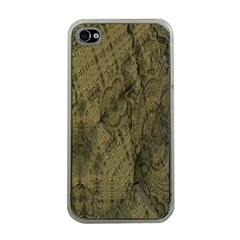 Complexity Apple Iphone 4 Case (clear)
