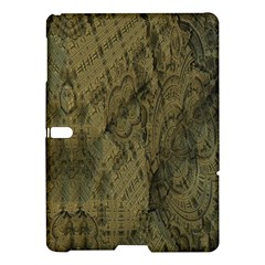 Complexity Samsung Galaxy Tab S (10.5 ) Hardshell Case  by Nexatart