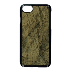 Complexity Apple iPhone 7 Seamless Case (Black)