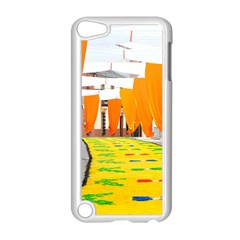 Corpus Torrenueva Procession Apple Ipod Touch 5 Case (white)