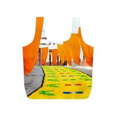 Corpus Torrenueva Procession Full Print Recycle Bags (s)