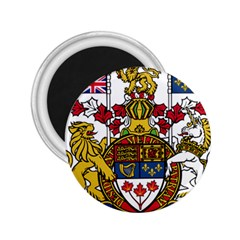 Coat Of Arms Of Canada  2 25  Magnets by abbeyz71