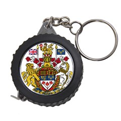 Coat Of Arms Of Canada  Measuring Tapes by abbeyz71