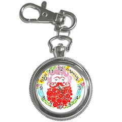 Life Is Art  Key Chain Watches by Toriak