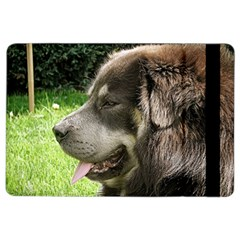 Tibetan Mastiff iPad Air 2 Flip by TailWags