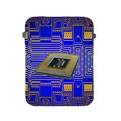 Processor Cpu Board Circuits Apple Ipad 2/3/4 Protective Soft Cases