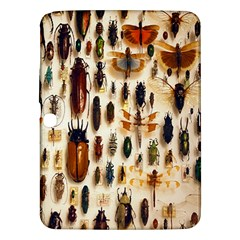 Insect Collection Samsung Galaxy Tab 3 (10 1 ) P5200 Hardshell Case  by Nexatart