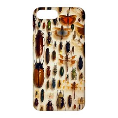 Insect Collection Apple iPhone 7 Plus Hardshell Case by Nexatart