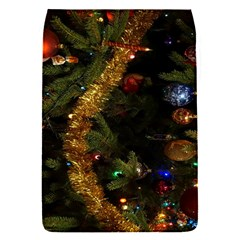 Night Xmas Decorations Lights  Flap Covers (s)  by Nexatart