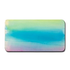 Watercolour Gradient Medium Bar Mats by Nexatart