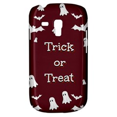 Halloween Free Card Trick Or Treat Galaxy S3 Mini