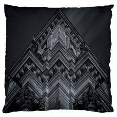 Reichstag Berlin Building Bundestag Standard Flano Cushion Case (two Sides)