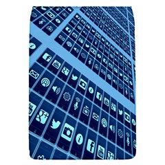 Mobile Phone Smartphone App Flap Covers (s)