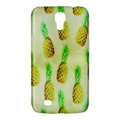 Pineapple Wallpaper Vintage Samsung Galaxy Mega 6 3  I9200 Hardshell Case