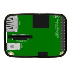 Raspberry Pi 3 Vector Netbook Case (medium)  by Nexatart