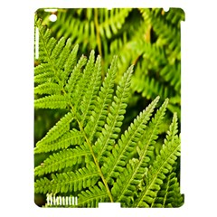 Fern Nature Green Plant Apple iPad 3/4 Hardshell Case (Compatible with Smart Cover) by Nexatart
