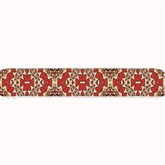 Seamless Carpet Pattern Small Bar Mats