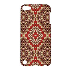 Seamless Carpet Pattern Apple Ipod Touch 5 Hardshell Case